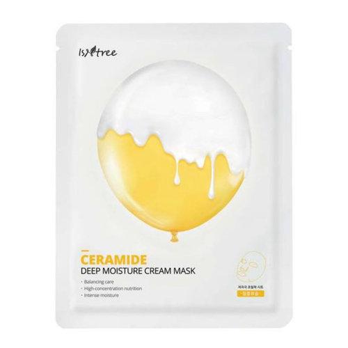 Isntree Ceramide Deep Moisture Cream Mask