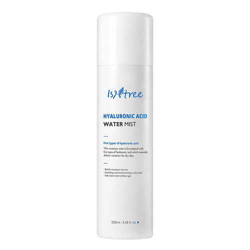 Isntree Hyaluronic Acid Water Mist
