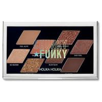 Chunky Funky Metal Shadow Palette