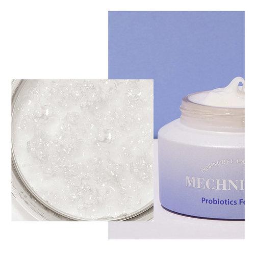Holika Holika MECHNIKOV'S Probiotics Formula Radiance Cream