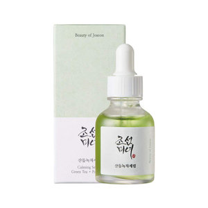Beauty of Joseon Green Tea Calming Serum