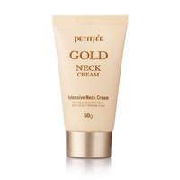 Gold neck cream