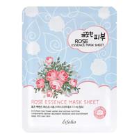 Pure Skin Rose Essence Sheet Mask