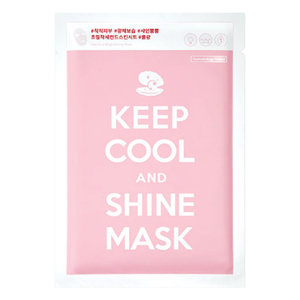 Keep Cool Shine Intensive Brightening Mask