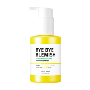 Some By Mi Bye Bye Blemish Vitatox Brightening Bubble Cleanser