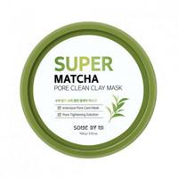 Super Matcha Pore Clean Clay Mask