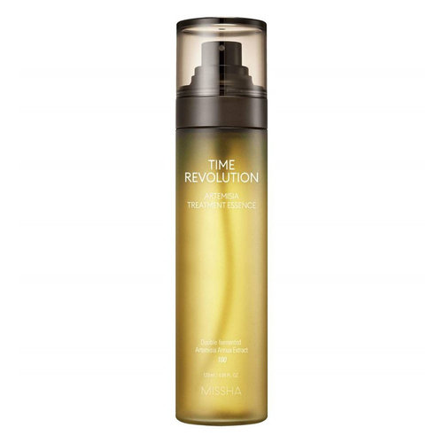 Missha Time Revolution Artemisia Treatment Essence Mist