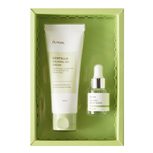 iUNIK Centella Edition Skin Care Set