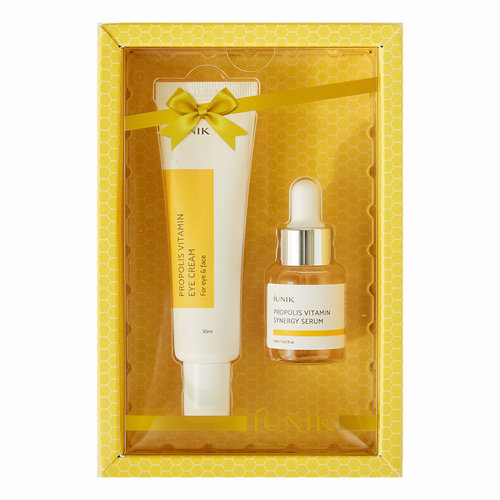 iUNIK Propolis eye cream set