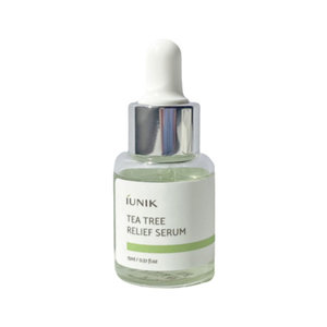 iUNIK Tea Tree Serum miniature 15ml