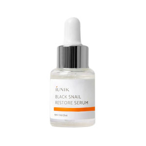 iUNIK Black Snail Restore Serum miniature 15ml
