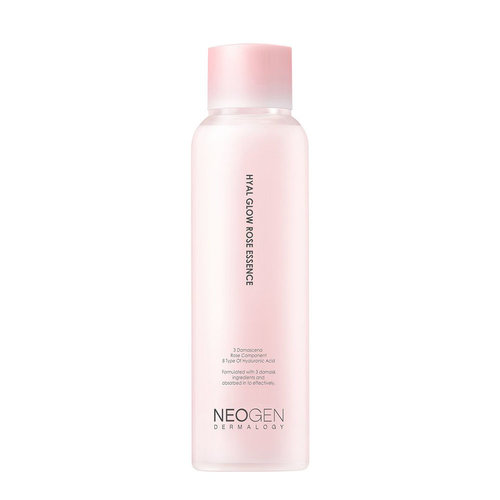 Neogen Hyal Glow Rose Essence