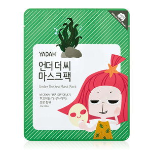 Yadah Under The Sea Mask Pack