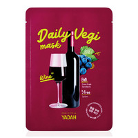 Daily Vegi Mask Wine
