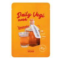Daily Vegi Mask Kombucha