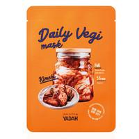Daily Vegi Mask Kimchi