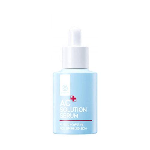 G9 Skin AC Solution serum
