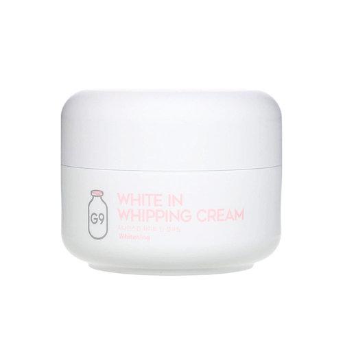 G9 Skin White In Whipping Cream