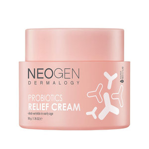 Neogen Probiotics Relief Cream