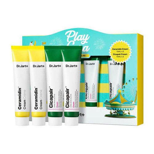Dr.Jart+ Play Cera Cream Beginner's Kit