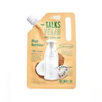Talks Vegan Squeeze Pocket Sleeping Mask Mega Nutritious