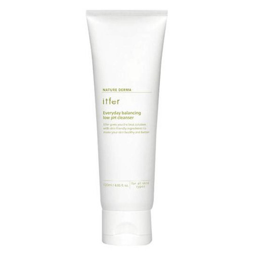 Itfer Everyday balancing low pH cleanser