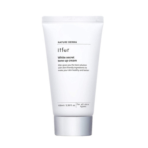 Itfer White Secret Tone Up Cream
