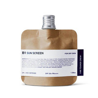 B1 Sunscreen (Hev+Uv Protector For Dry Skin)