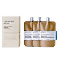 Body cream-lotion (Water Blanc, 3PCS)