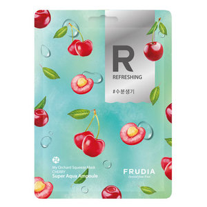 Frudia My Orchard Squeeze Mask Cherry