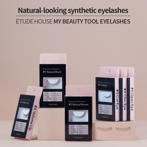Etude House My Beauty Tool Eyelashes