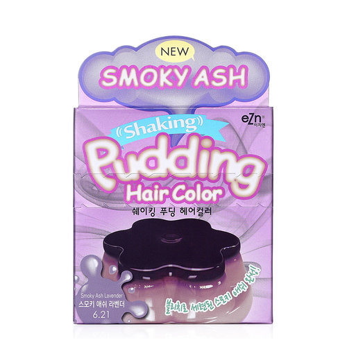 eZn Shaking Pudding Hair Color