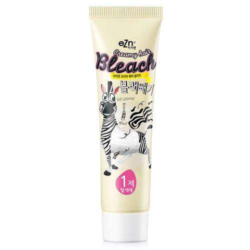 eZn Creamy Hair Bleach