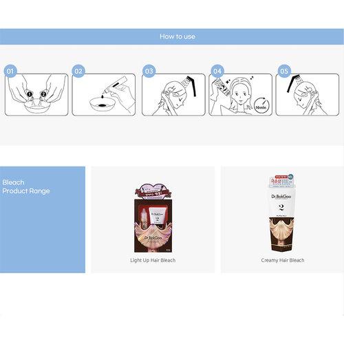 eZn Dr. BokGoo RX-PLEX Perfect Set