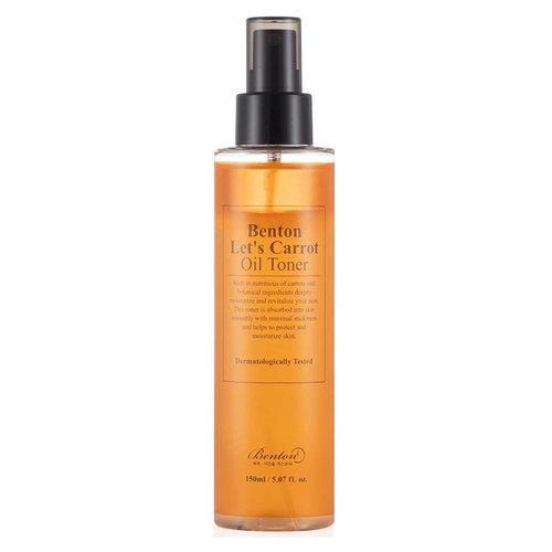 Benton Let`s Carrot Oil Toner 150ml