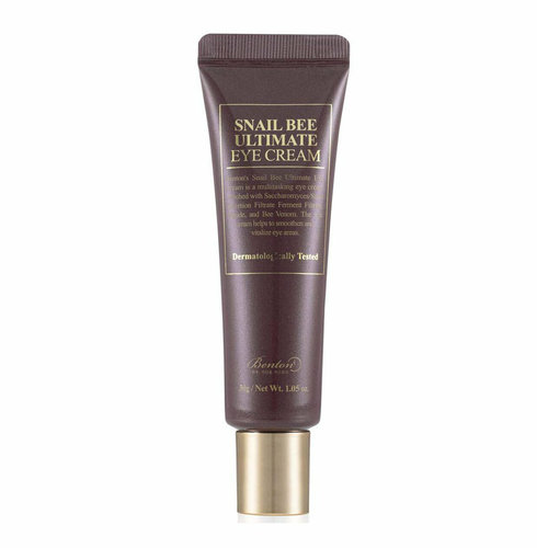 Benton Snail Bee Ultimate Eye Cream 30g