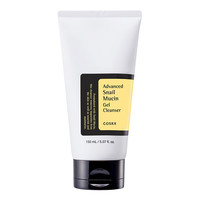 Advanced Snail Mucin Power Gel Cleanser 150ml