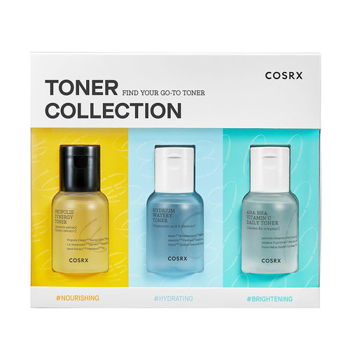 COSRX Toner Collection
