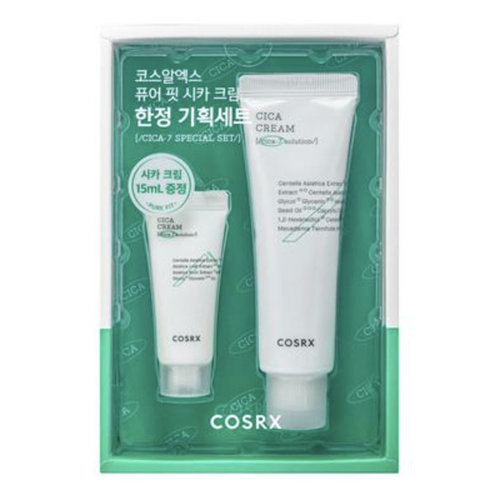 COSRX Pure Fit Cica Cream Special Set