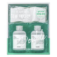 Pure Fit Cica Toner Double Edition