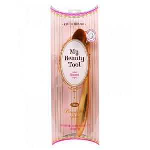 Etude House My Beauty Tool Secret Brush 121 Perfect grain