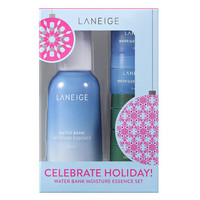 Holiday Water Bank Essence Moisture Special Set