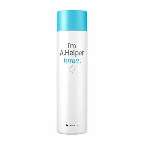 Skinmiso I'm A.Helper Toner