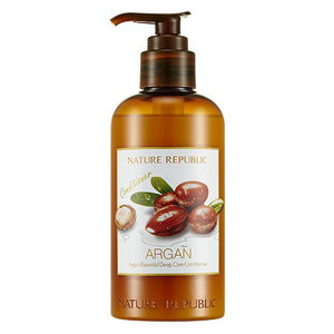 Nature Republic Argan Essential Deep Care Conditioner