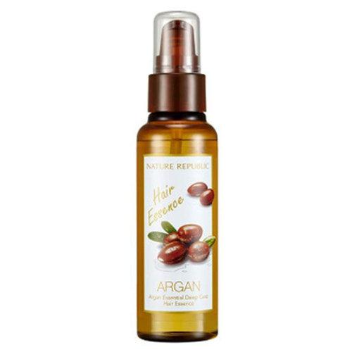Nature Republic Argan Essential Deep Care Hair Essence