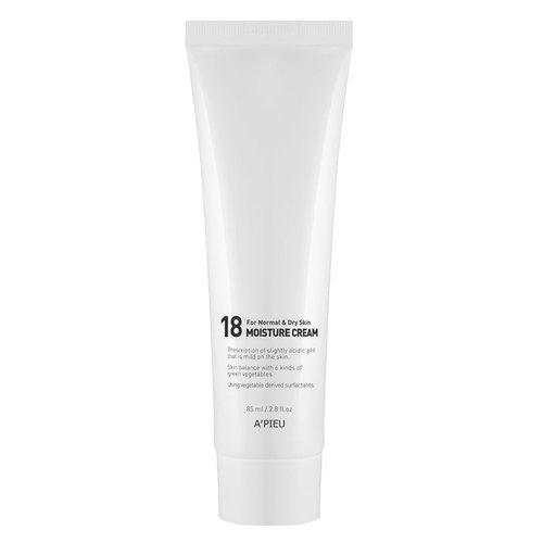 A'pieu 18 Moisture Cream (For Normal&Dry Skin)