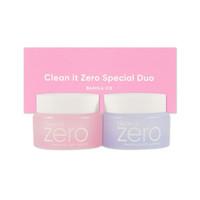 Clean It Zero Special Duo
