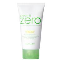 Clean It Zero  Pore Clarifying Foam Cleanser