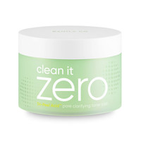 Clean It Zero Pore Clarifying Toner Pad