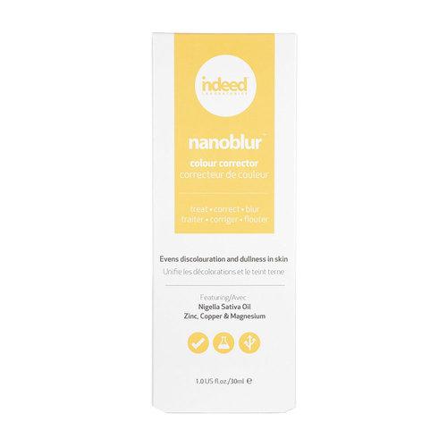 Indeed Labs Nanoblur Colour Corrector CC Cream (Geel)